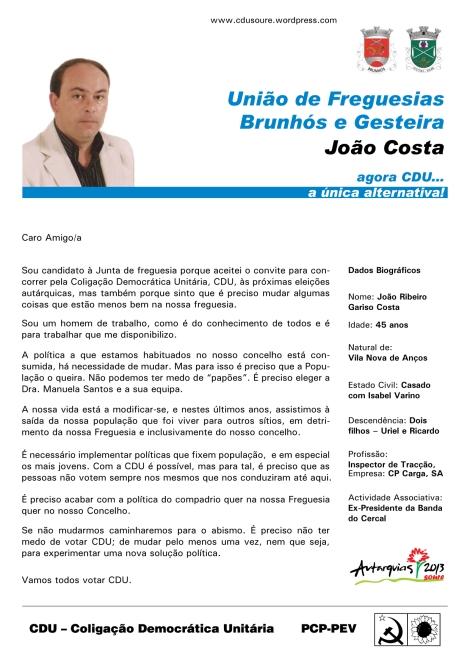 CDU_2013_carta_apresentacao_JCosta_Gesteira